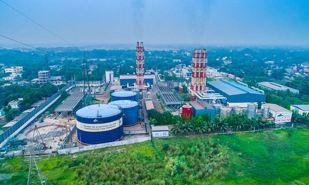 Corporate Social Responsibility (CSR) in Bangladesh