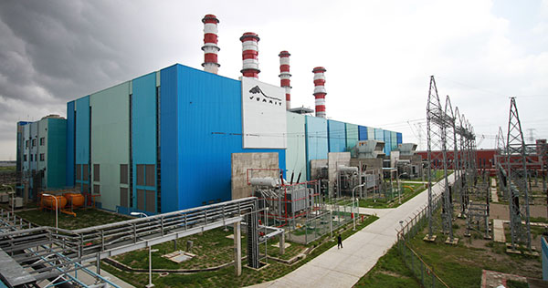 Meghnaghat Power Plant II   Summit Power International