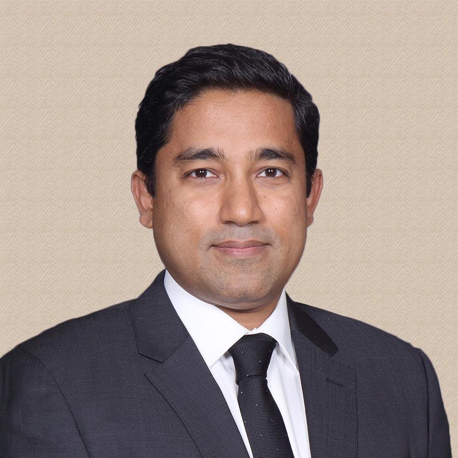 Abdul Rahman Arif
